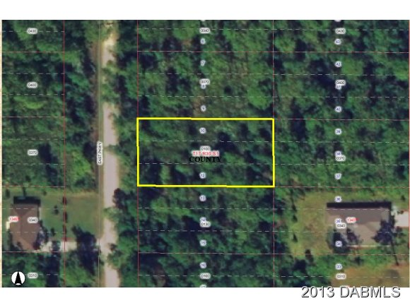 Land for Sale, ListingId:23310493, location: 0 East Pkwy Deland 32724