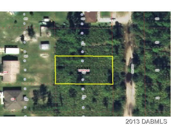 Land for Sale, ListingId:23310494, location: 0 East Pkwy Deland 32724