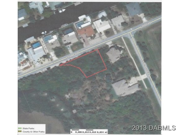 336 N 10th St, Flagler Beach, FL 32136