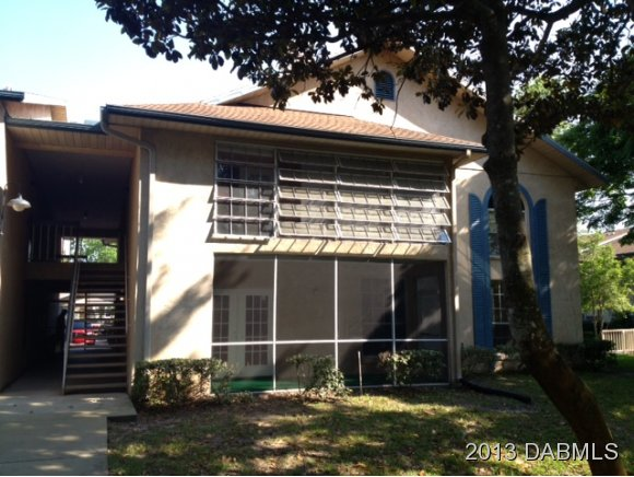 Single Family Home for Sale, ListingId:23477286, location: 681 Wellington Station Blvd Unit 5 Ormond Beach 32174