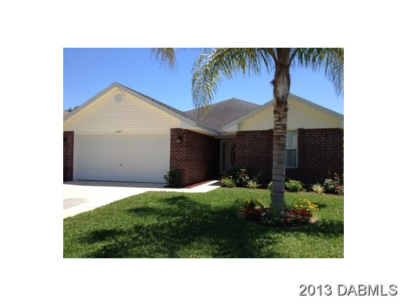 5427 Ward Lake Dr, Port Orange, FL 32128