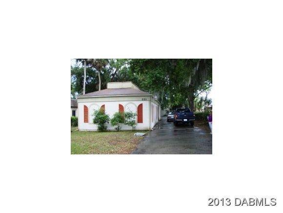 Real Estate for Sale, ListingId: 23619621, Daytona Beach,FL32114