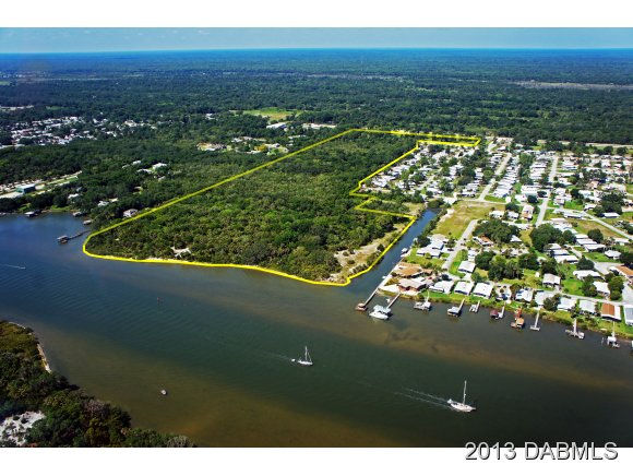 Land for Sale, ListingId:23626588, location: 0 Us Hwy 1 Edgewater 32141
