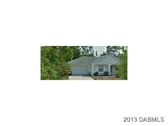 26 Rosecroft Ln, Palm Coast, FL 32164