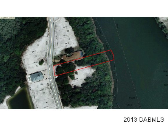 42 N Lakewalk Dr, Palm Coast, FL 32137