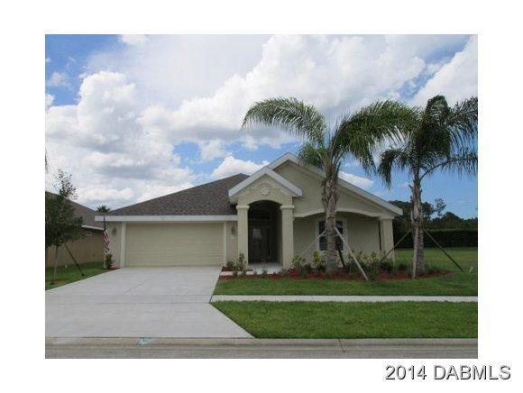 Real Estate for Sale, ListingId: 23806076, Pt Orange,FL32128