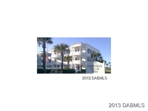 1926 Ocean Shore Blvd # 207, Ormond Beach, FL 32176
