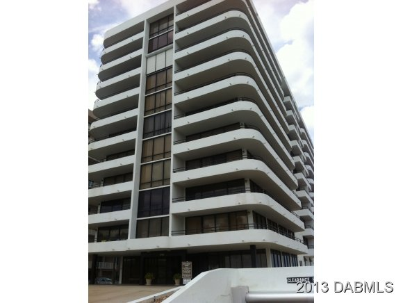 Rental Homes for Rent, ListingId:23923370, location: 3743 Atlantic Ave. 2d S Daytona Beach Shores 32118