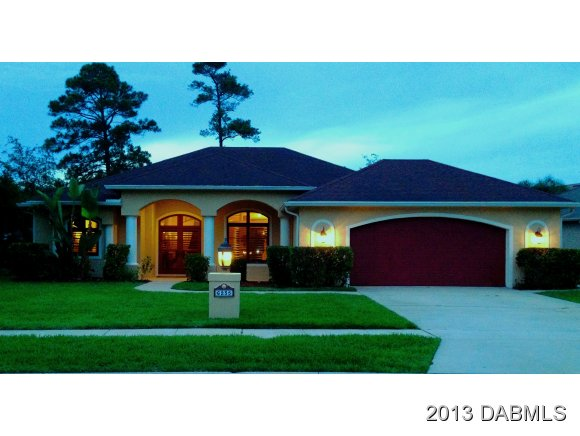 Featured Property in PT ORANGE, FL, 32127