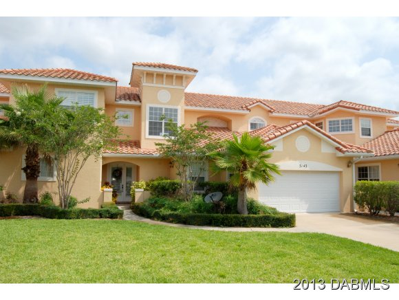 3143 Connemara Dr, Ormond Beach, FL 32174