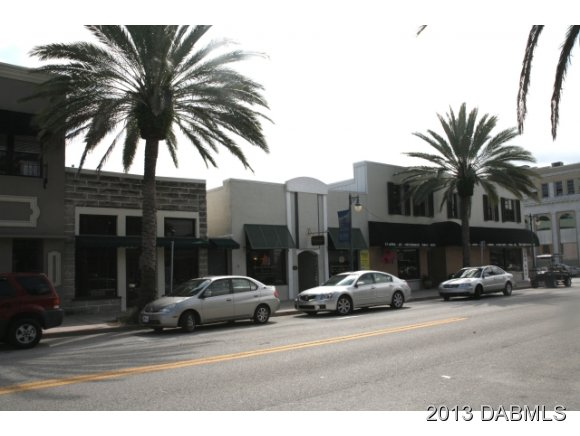 Commercial Property for Sale, ListingId:24143109, location: 132 Canal St New Smyrna Beach 32168