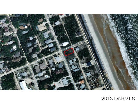 109 S 15th St, Flagler Beach, FL 32136
