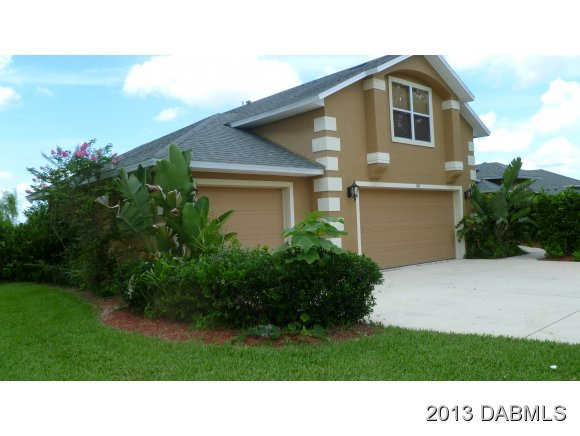 Real Estate for Sale, ListingId:24210994, location: 1710 Goosecross Ct Pt Orange 32128