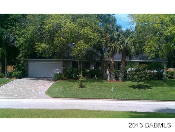 1117 Sherbourne Way, Ormond Beach, FL 32174
