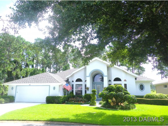 26 Gale Ln, Ormond Beach, FL 32174