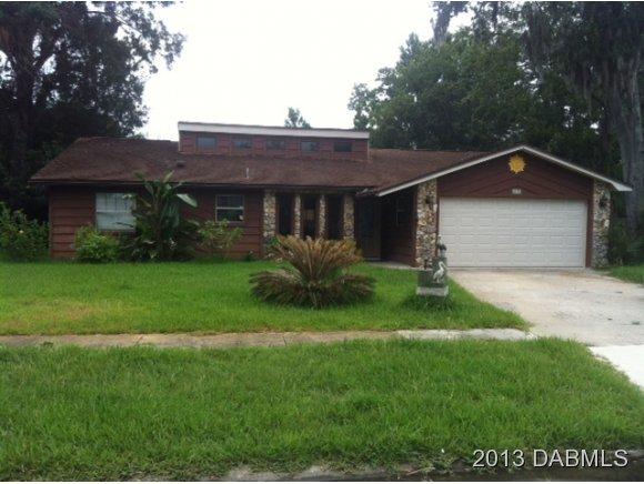 Real Estate for Sale, ListingId: 24606389, Pt Orange,FL32127