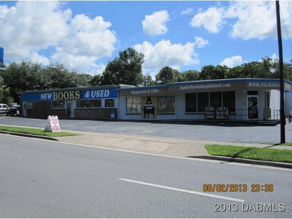 Real Estate for Sale, ListingId: 24686967, Deland,FL32720