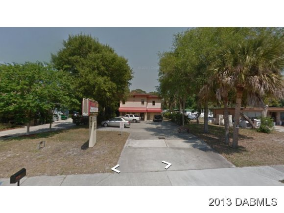 5817 S Ridgewood Ave, Port Orange, FL 32127