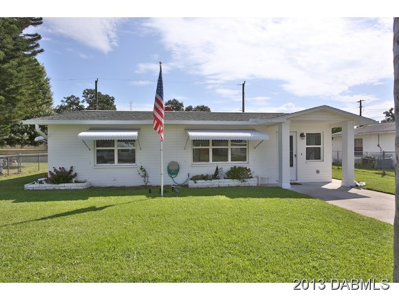 Featured Property in DAYTONA BEACH, FL, 32117