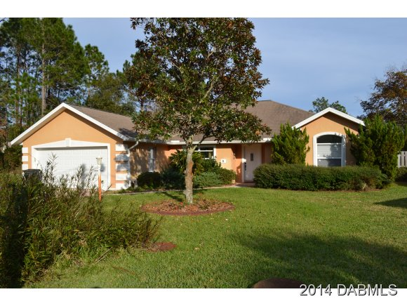 5 Evans Pl, Palm Coast, FL 32164