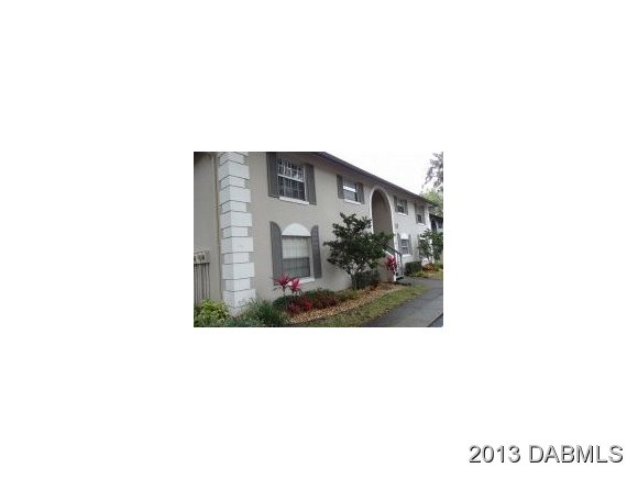 Single Family Home for Sale, ListingId:24941173, location: 203 Orchard St S Ormond Beach 32174