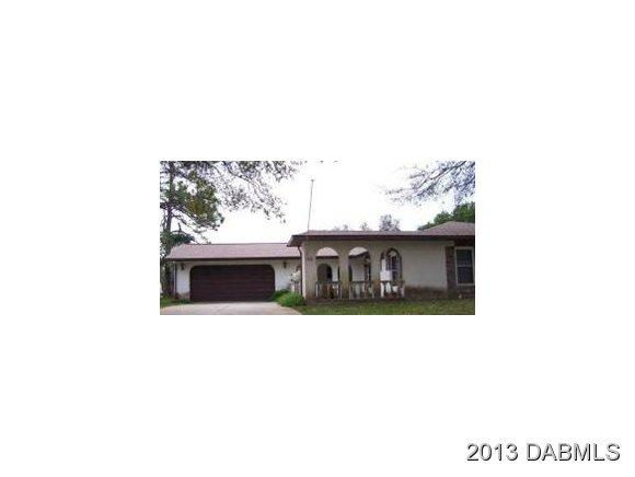 Real Estate for Sale, ListingId: 24967890, Pt Orange,FL32127