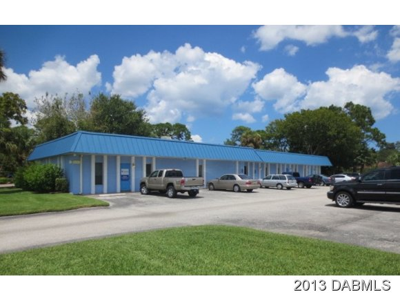 Commercial Property for Sale, ListingId:25045581, location: 279 Yonge St S Ormond Beach 32174