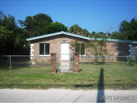 1231 Bender Ave, Holly Hill, FL 32117