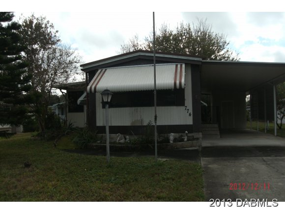 Laurel Spring Dr, Port Orange, FL 32129