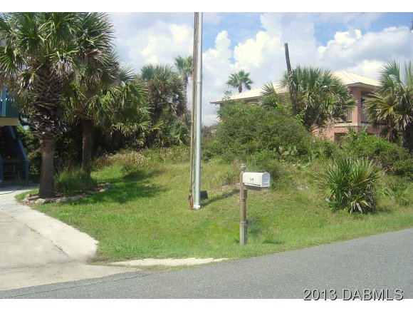 S Central Ave, Flagler Beach, FL 32136