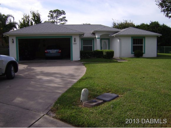 5889 Plainview Dr, Port Orange, FL 32127