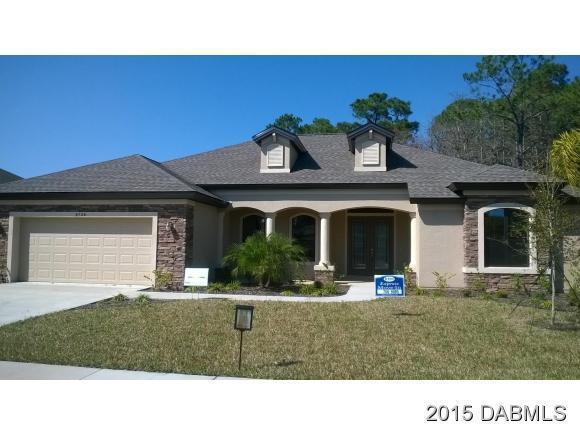 Real Estate for Sale, ListingId: 25321073, Pt Orange,FL32128