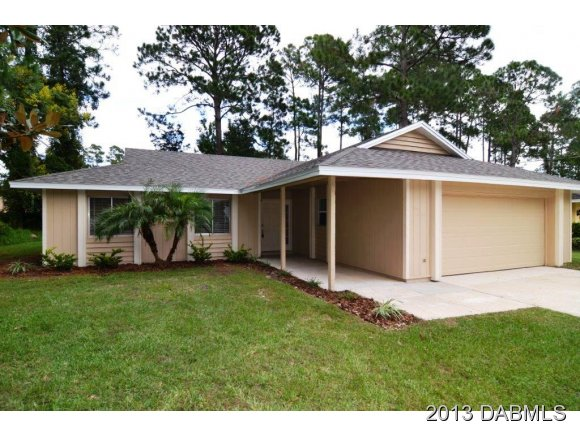 47 Berkshire Ln, Palm Coast, FL 32137