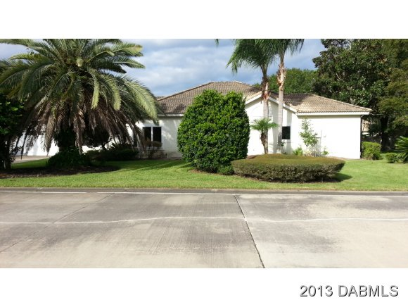 422 Harbour Town Ln, Ormond Beach, FL 32174