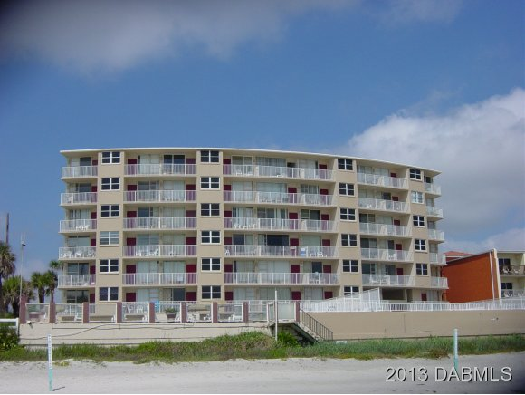 800 Atlantic Ave N # 703, Daytona Beach, FL 32118