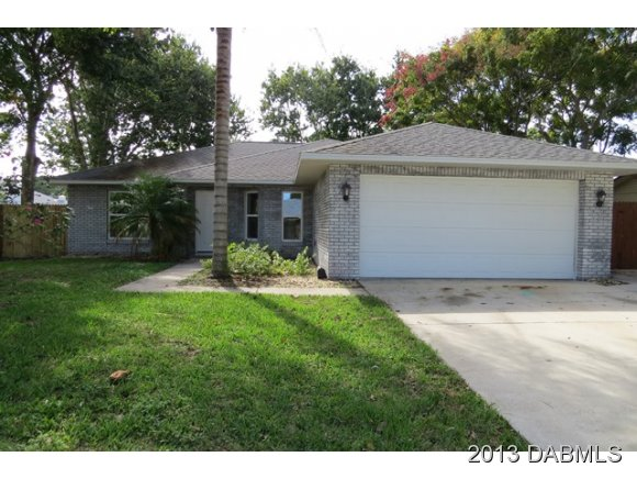 Real Estate for Sale, ListingId: 25606590, Edgewater,FL32141