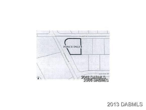 Real Estate for Sale, ListingId: 25606484, Ponce Inlet,FL32127