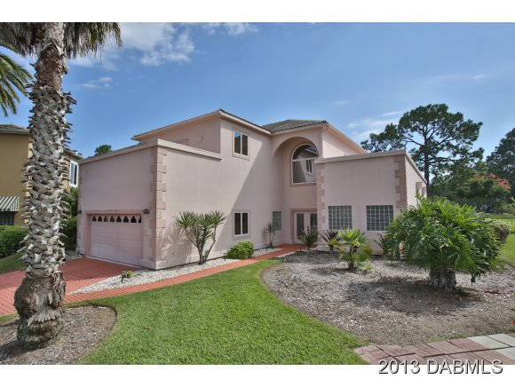 8 Bay Pointe Dr, Ormond Beach, FL 32174