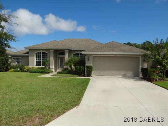 Real Estate for Sale, ListingId: 25637380, Ormond Beach,FL32174