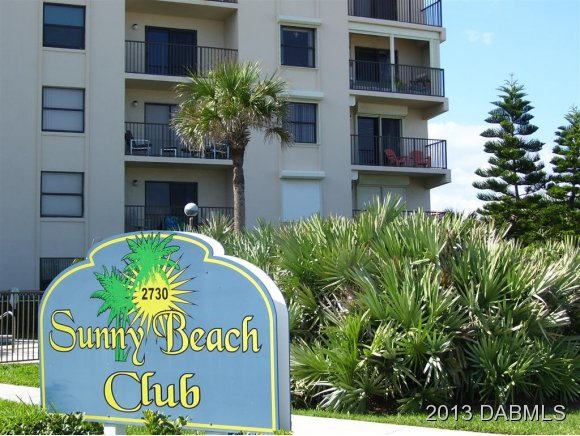 2730 Ocean Shore Blvd # 307, Ormond Beach, FL 32176