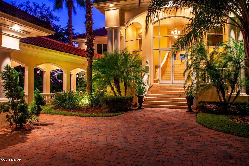 Real Estate for Sale, ListingId: 25671292, Ponce Inlet,FL32127