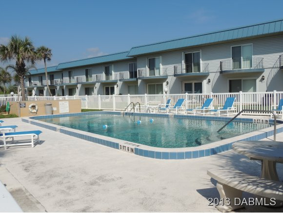 2750 Ocean Shore Blvd # 20, Ormond Beach, FL 32176