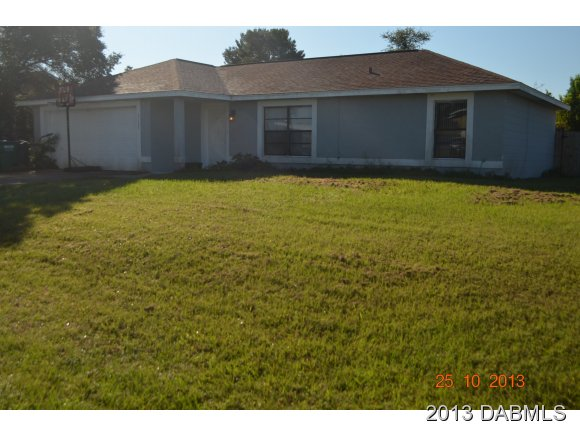 Real Estate for Sale, ListingId: 25718995, Deltona, FL  32738