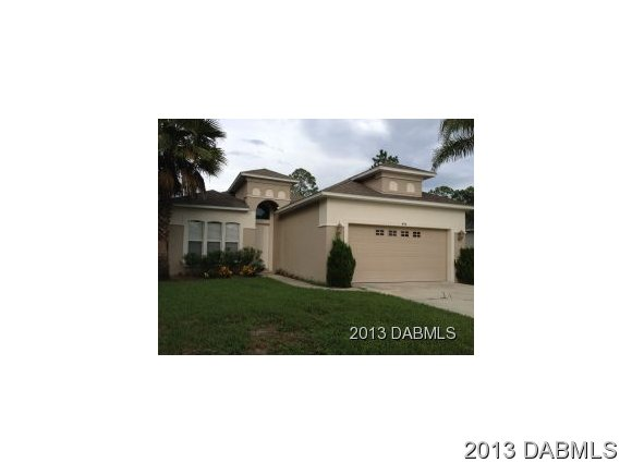 Featured Property in PT ORANGE, FL, 32128