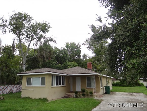 Real Estate for Sale, ListingId: 25727553, Holly Hill,FL32117