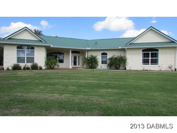 2454 County Road 2006, Bunnell, FL 32110