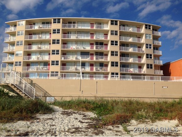 800 Atlantic Ave N # 405, Daytona Beach, FL 32118