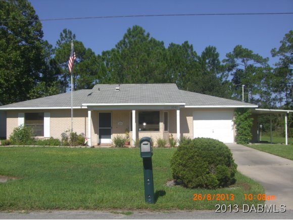 1041 Eastbrook Ave, Deltona, FL 32738