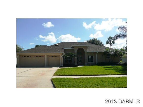 6365 Fairway Cove Dr, Port Orange, FL 32128
