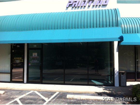 Commercial Property for Sale, ListingId:25925325, location: 25 Palm Harbor Village Way Palm Coast 32137